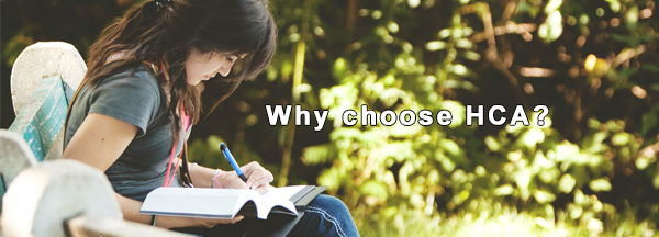Why choose Heritage Christian Academy?